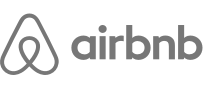 Trusted by Airbnb