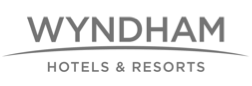Trusted by Wyndham